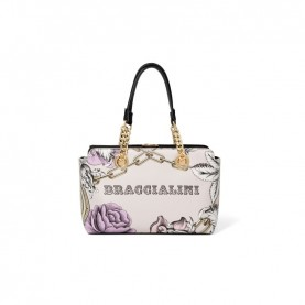 Braccialini B14301 Britney flower mini bag
