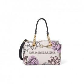 Braccialini B14301 Britney flower mini bag