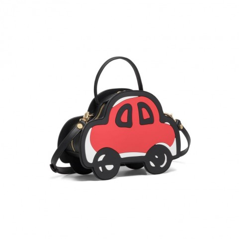 Braccialini B14604 Carina shape car bag