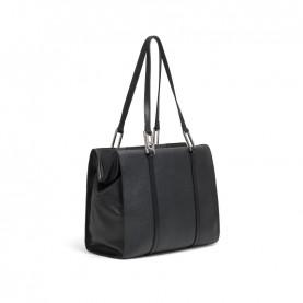 Braccialini B14674 Hellen black shopper bag