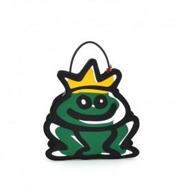 Braccialini B14605 Carina shape frog bag