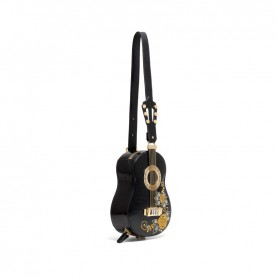Braccialini B14401 bag temi guitar