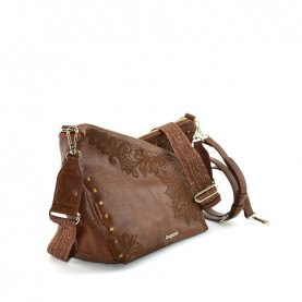 Desigual 20WAXP43 brown shoulder bag