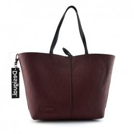 Desigual 20WAXP37 reversible shopper bag