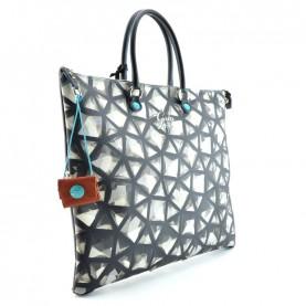 Gabs G3 Plus L studio bag printed 476 mirror