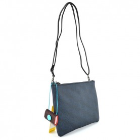 Gabs Beyonce M g-cube cobalt and black bag