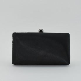Menbur 82840 001 black clutch