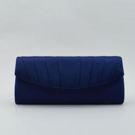 Menbur 99630 021 blue noche clutch