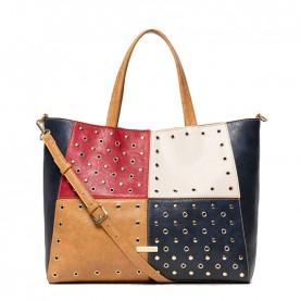 Desigual 19SAXPCI shopping bag