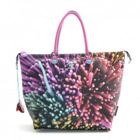 Gabs G3 Plus L studio bag printed 381 incensi