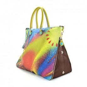 Gabs G3 Plus M studio bag printed 382 spray