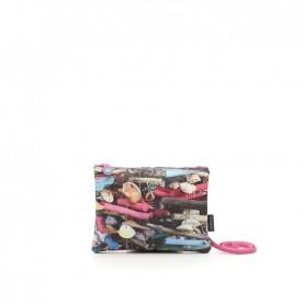 Gabs Beyonce M studio bag printed 380 conchiglie