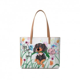 Braccialini B14262 shopping bag All Round