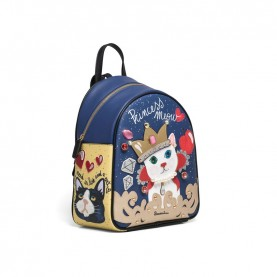 Braccialini B14263 backpack All Round