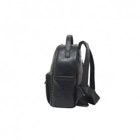 Cult 9852 black backpack