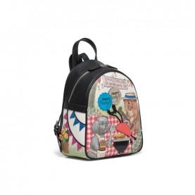 Braccialini B14822 All round backpack