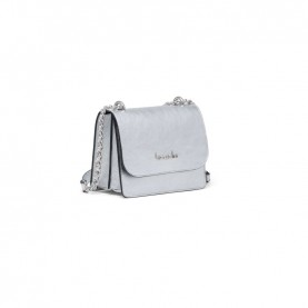 Braccialini B15030 Michelle silver shoulder bag