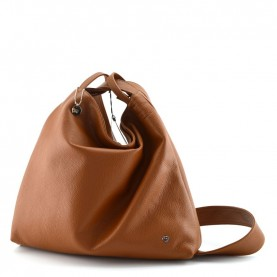 Caleidos 04B-16CU cuoio leather bag backpack