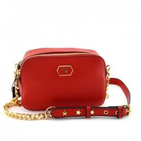 Caleidos 056-01RE red shoulder bag