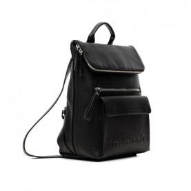 Desigual 21SAKP08 black backpack