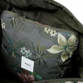 Desigual 21SQXW04 multicolor duffle bag