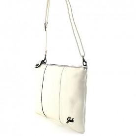 Gabs Beyoce M milk ruga black leather bag
