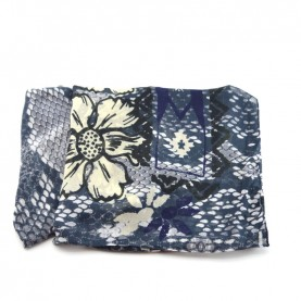 Desigual 19WAWA39 2013 printed foulard
