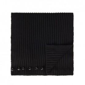 Trussardi Jeans 59Z00164 woman black scarf