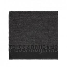 Trussardi Jeans  57Z00143 grey scarf