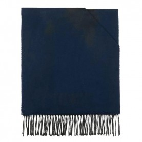 Alviero Martini S113/0002 geo night blue scarf