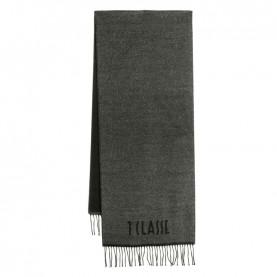 Alviero Martini S004/8545 grey scarf