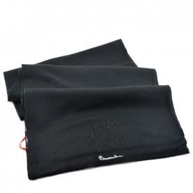 Braccialini BCLW40 black scarf