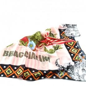 Braccialini BFR66 square foulard