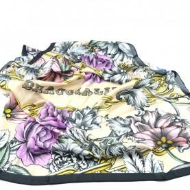 Braccialini BFR67 foulard floral