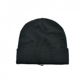 Cult 4648 black hat with with logo