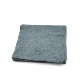Trussardi Jeans 57Z00061 grey basic scarf