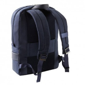 Nava EP076NB Easy plus navy blue Laptop And Ipad Backpack