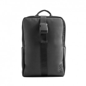 Nava FT070NN Flat black backpack