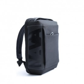 Nava CO071NGR Cross black/grey backpack