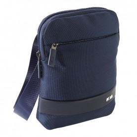Nava EP013NB Easy plus navy blue shoulder bag