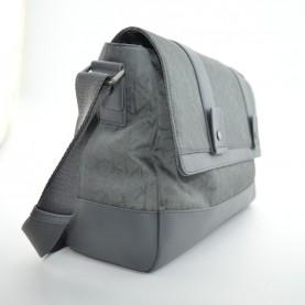 Calvin Klein 347 messenger grey