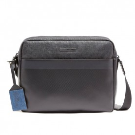 Trussardi Jeans 71B00079 Bocconi black messenger