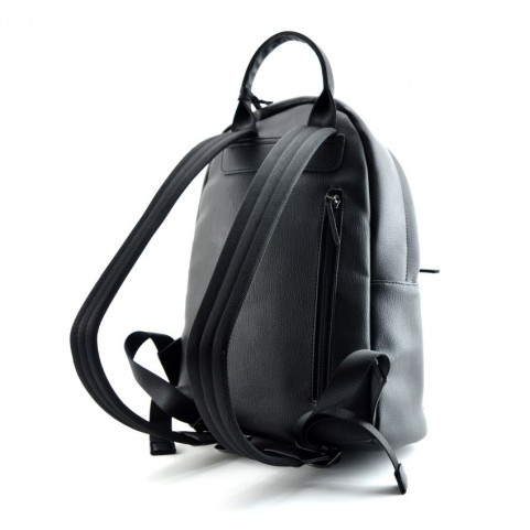 Cult 9877 black backpack