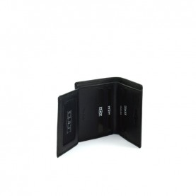 Cult 9887 black wallet