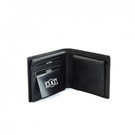 Cult 9888 black wallet