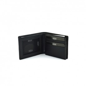 Cult 9890 black wallet