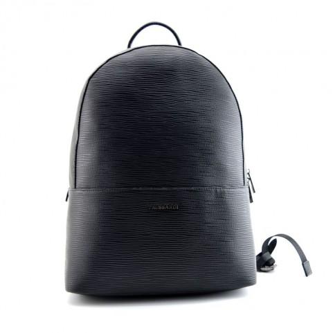 Trussardi Jeans 71B00212 Cortina black backpack