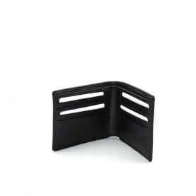 Trussardi jeans 71W00130 Cortina black wallet