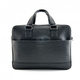 Trussardi Jeans 71B00214 Cortina black business bag