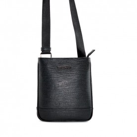 Trussardi Jeans 71B00216 Cortina black crossbody